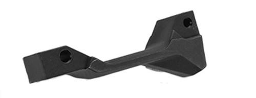 Madbull Airsoft / Strike Industries Cobra FANG Enhanced Trigger Guard for M4 / M16 Series Airsoft AEG Rifles - Black