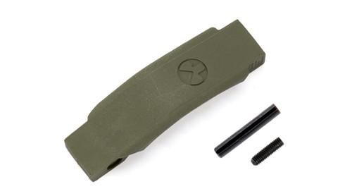 Magpul PTS MOE Trigger Guard for M4 / M16 Series Airsoft AEG Rifles - OD Green