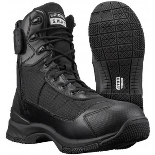 "H.A.W.K. 9"" WP Side-Zip Boot - Womens"