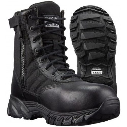 Classic 9'' SZ Safety 400 - Womens