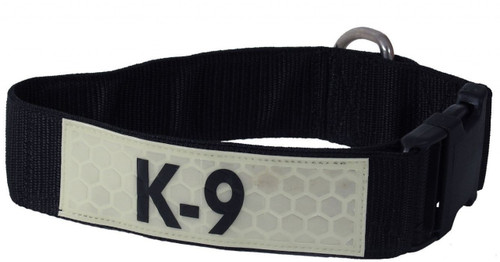 K9 Identification Collar