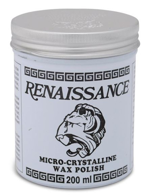 Renaissance Wax - Large Container 200 ml