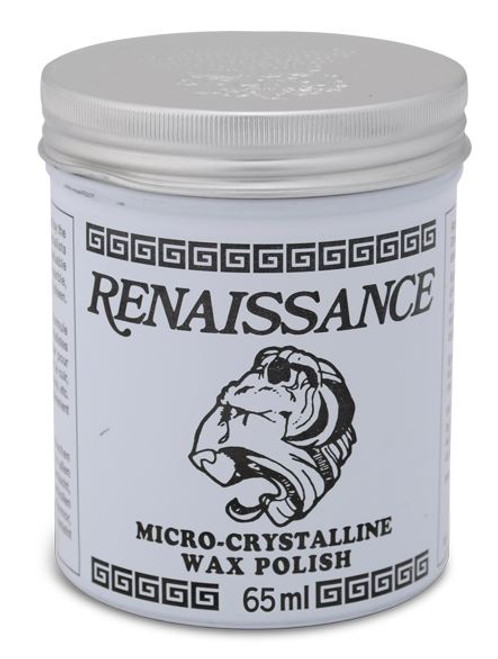 Renaissance Wax - Small Container 65ml