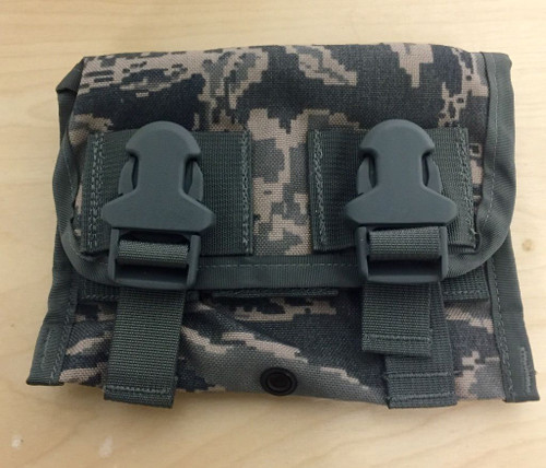 U.S. Armed Forces ABU 40mm grenade pouch