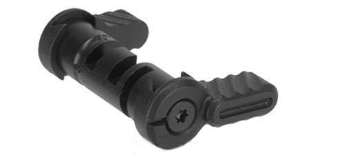 Crusader Airsoft Steel Ambidextrous Selector Switch for KSC/KWA M4 Series Gas Airsoft Rifles
