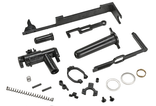 G&P Replacement Parts Kit for M14 Series Airsoft AEG Rifles - Set A