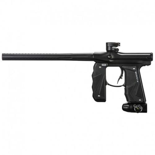 Empire Mini GS Paintball Gun Dust Black