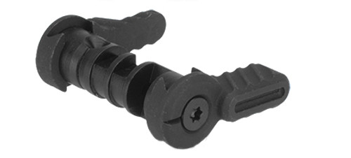 Crusader Airsoft Steel Ambidextrous Selector Switch for VFC M4 Series Gas Airsoft Rifles