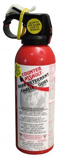 Counter Assault Big Bear Spray 290g