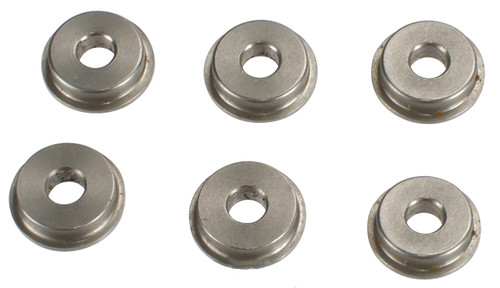 APS 8mm Steel Bushings for Standard Airsoft AEG Gearboxes