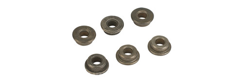 ICS 6mm Copper Bushing Set for Ver2 / Ver3 Airsoft AEG Gearboxes