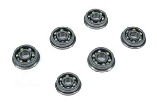 King Arms 9mm Precision Ball Bearing Bushing for 9mm AEG Gearbox