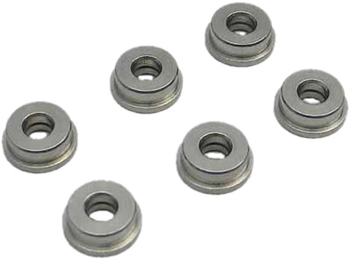 Matrix 7mm Oilness Metal Bushing / Bearing for 7mm AEG Gearboxes (For All Level Gear Sets)