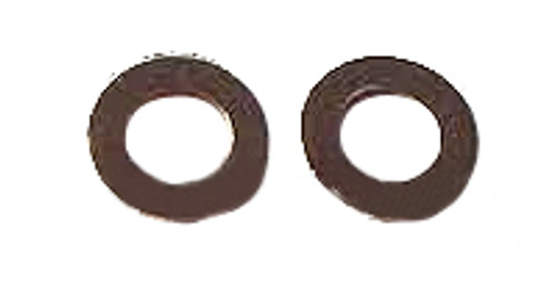 Celcius Technology Bevel Gear Shim Set for CTW / Systema PTW Series AEG Rifle - (Set of 2)