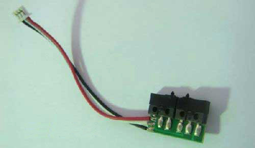 Celcius Technology Selector Switch Board for Systema PTW / CTW Series AEG Rifle