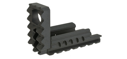 Nine Ball NEO Strike Face Front Kit for Tokyo Marui 18C/17 Gas Blowback Airsoft Pistols