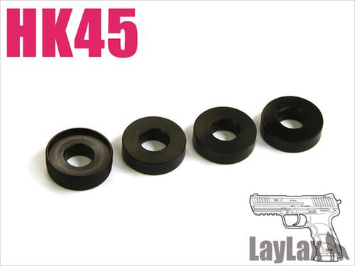 Nine Ball Short Stroke Buffer Recoil Set for Tokyo Marui HK45 Series Airsoft GBB Pistols