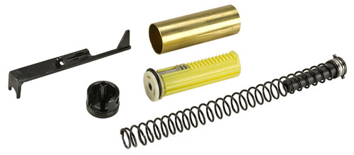 G&P Enhanced Cylinder Set for M4A1 Series Airsoft AEGs - 150%