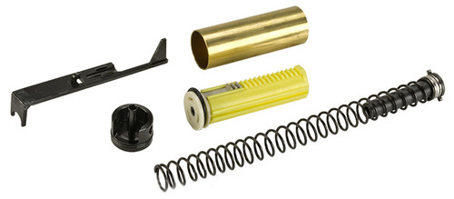 G&P Enhanced Cylinder Set for M4A1 Series Airsoft AEGs - 190%