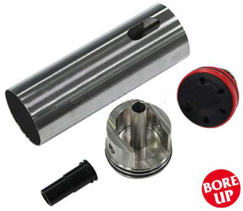 Guarder Bore-Up Cylinder Set for SIG551 / SIG552 Series Airsoft AEG
