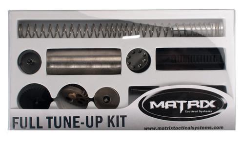 Matrix Match Grade M4 / M16 Airsoft AEG Gearbox Reinforced Full Tune Up Kit