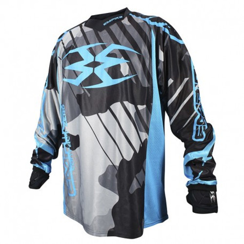 Empire Contact Zero F6 Jersey Grey/Blue