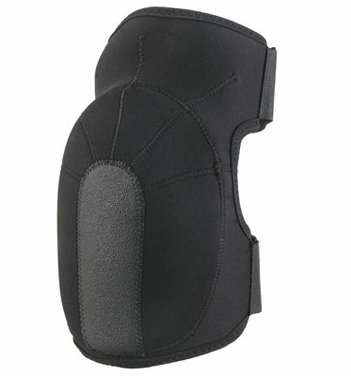 Stretch Fabric Knee Pads