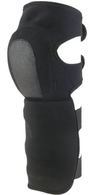 Stretch Fabric Shin Guards