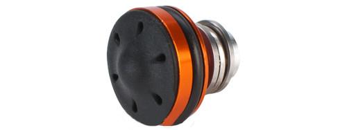 Lonex Aluminum Mushroom Type Silent Piston Head for Standard Airsoft AEG Gearboxes