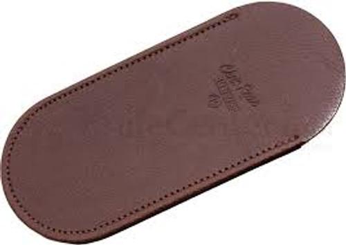 Chris Reeve Calfskin Slip Sheath - Large Sebenza