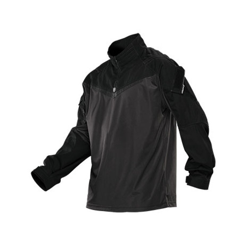 DYE Tactical ModTop v2.0 Jersey Black