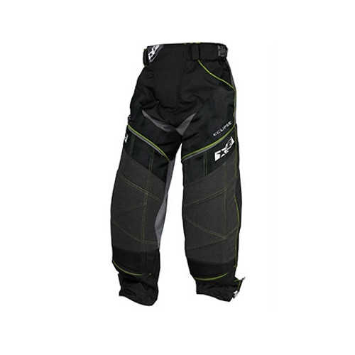 Planet Eclipse Distortion Code Pants Lizzard