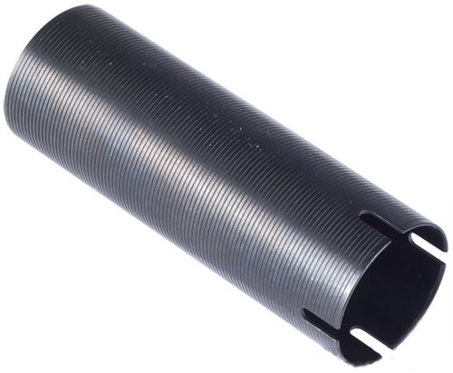 ASG Ultimate Steel Cylinder for Airsoft AEG (Suitable for M14 Inner Barrel 240~450mm)