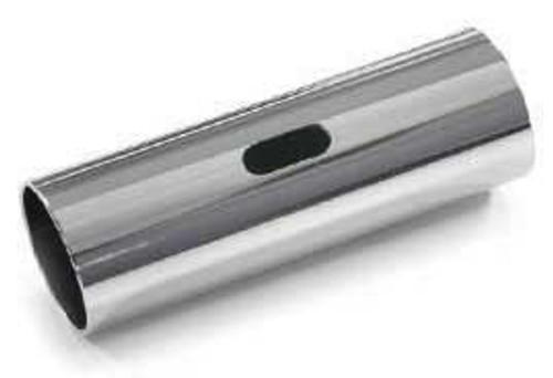 Guarder Super Lucid Chromium Plating AEG Cylinder (0mm~160mm inner barrel)