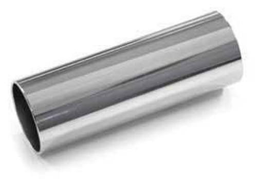 Guarder Super Lucid Chromium Plating Cylinder for MARUI G3/M16A2/AK series A.E.G.