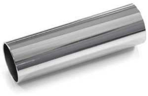 Guarder Super Lucid Chromium Plating Cylinder for MARUI KPSG-1 Only