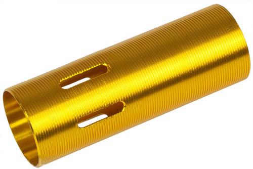 Matrix Gold Warrior Light Weight Airsoft AEG Cylinder (¾ / Type 2 / 300mm and shorter barrel)