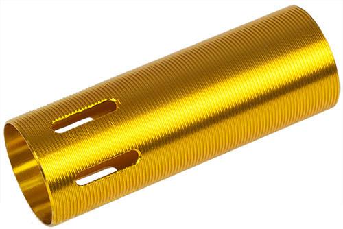 Matrix Gold Warrior Light Weight Airsoft AEG Cylinder (Ported / Type 1 / 400mm & shorter Barrel)
