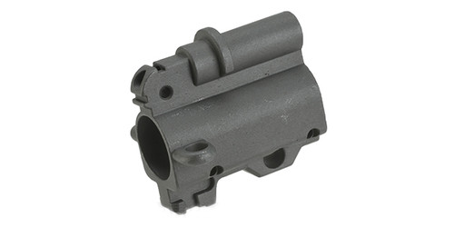 WE-Tech OEM Gas Block Assembly for SOL-M4 Series GBB Rifles Part# 120