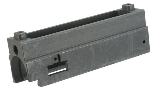 RA-Tech Steel Bolt Carrier for WE-Tech MK17 Airsoft Gas Blowback Rifles