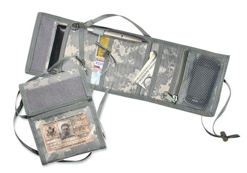 Deluxe ID Holder - ACU