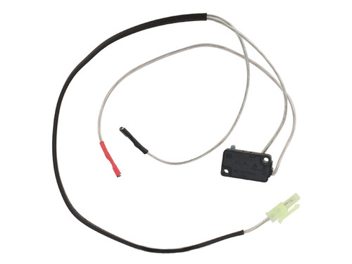 on fast wiring harness