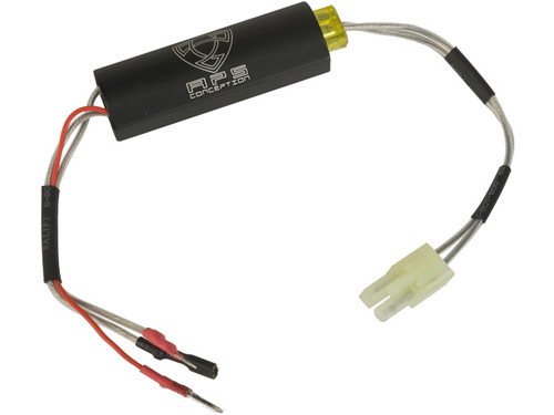 MOSFET For Version 2 Airsoft AEGs with Extended Wiring