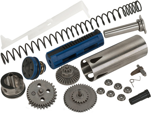 BAAL Airsoft Performance Upgrade Series Expert Tune-Up Kit for M16 Series Airsoft AEG Gearboxes - M150