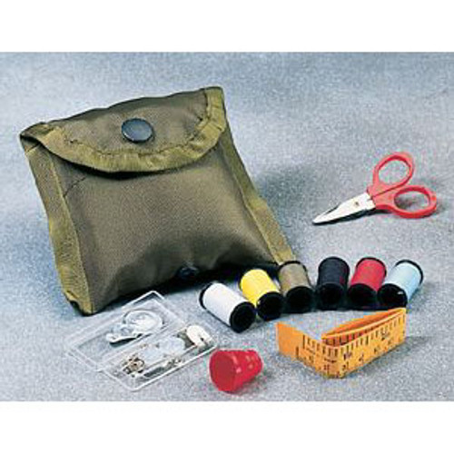Sewing Kit - Military Repair