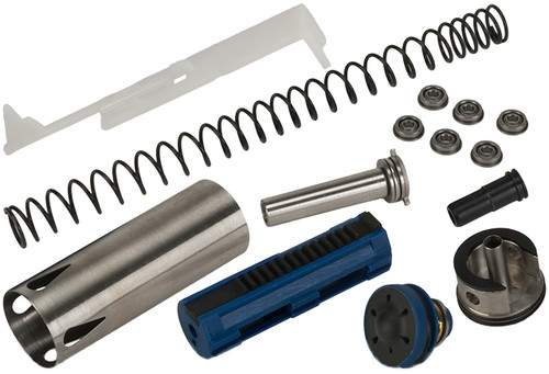 BAAL Airsoft Performance Upgrade Series Tune-Up Kit for M4 Series Airsoft AEG Gearboxes - M130