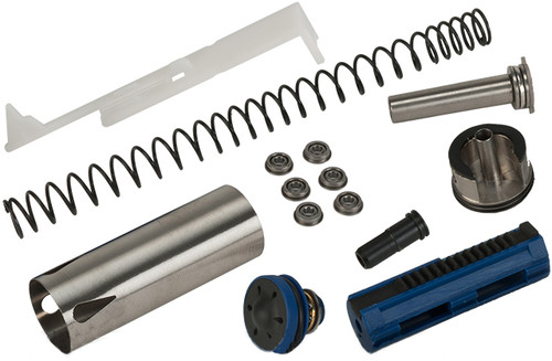 BAAL Airsoft Performance Upgrade Series Tune-Up Kit for M16 Series Airsoft AEG Gearboxes - M130