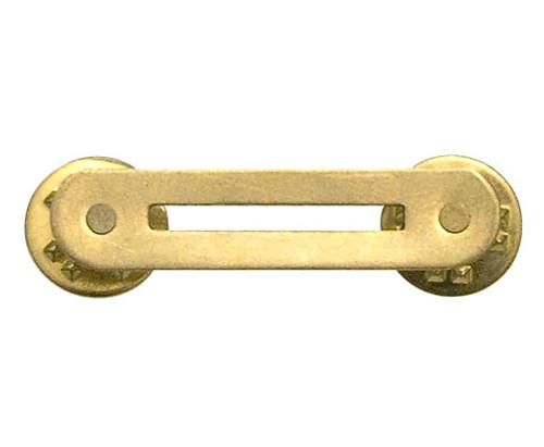 1 Ribbon Mount - Brass