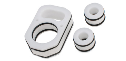 SPEED Airsoft 3-Piece Spacer Kit for VFC ASW338LM