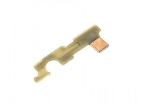 Echo1 M4/M16 Selector Plate